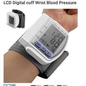 COPY - Blood pressure cuff